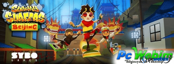 Subway Surfers Subway Surfers v1 Apk İndir