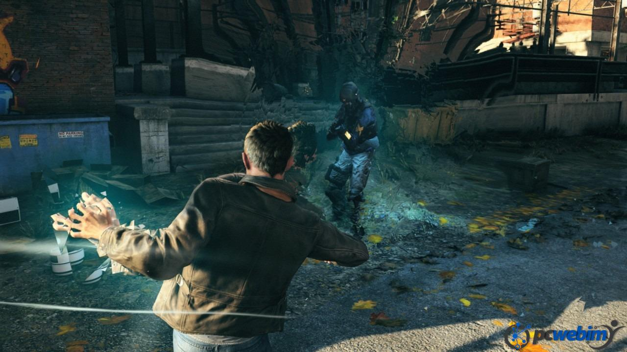 Quantum Break -5