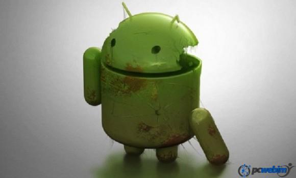 Android Tarih Oluyor