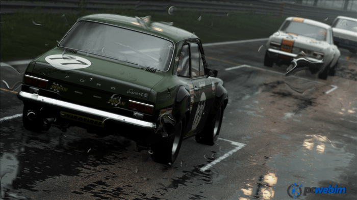 Project Cars -2