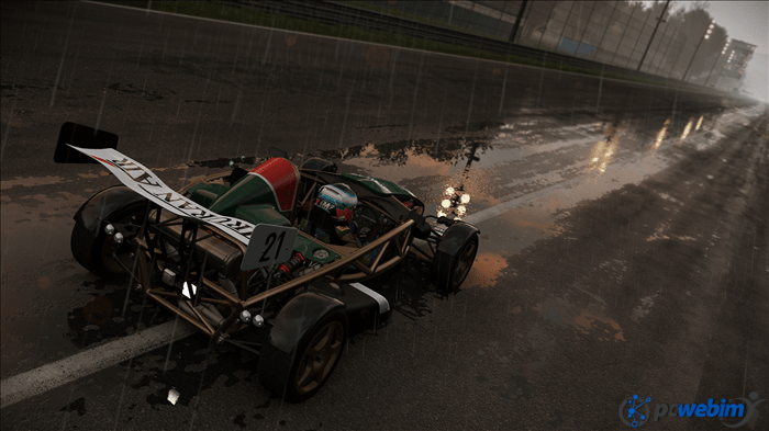 Project Cars -3