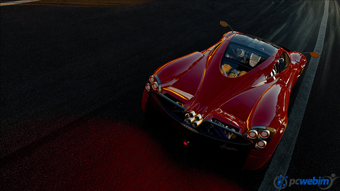 Project Cars -4