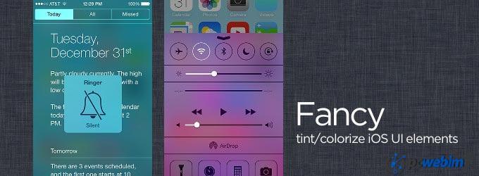 Change-Color-Theme-of-iOS-Fancy-Cydia-Tweak
