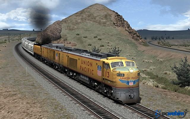 Train Simulator_2