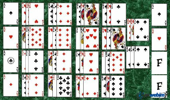 Intelligence_solitaire