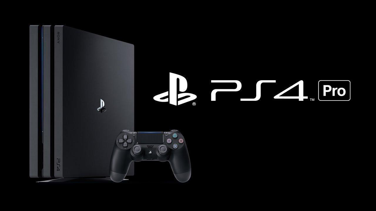Playstation 4 Pro Destekli Oyunlarin Listesi