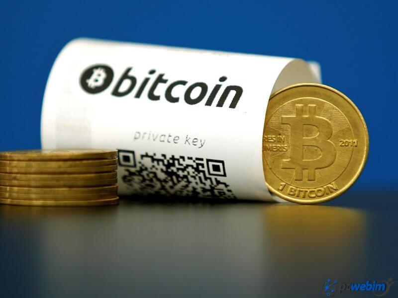 Bitcoin ile nasıl para kazanılır can